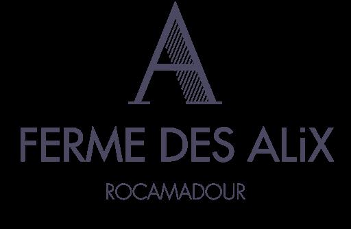 Logo Ferme des Alix