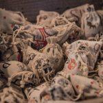 Ferme des Alix - Sachets de lavande