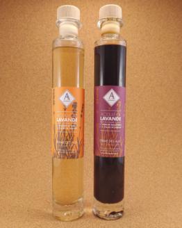 acidulé lavande ferme des alix