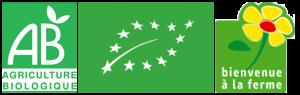 Label lavande Quercy