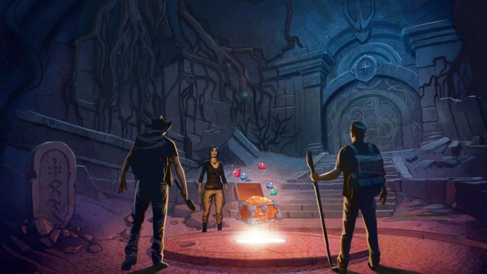 Communauté Explor Games