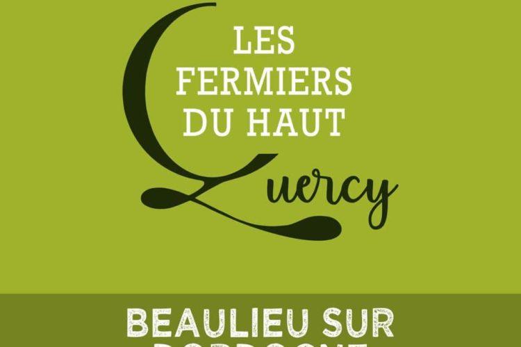 Point de vente Fermiers du Haut Quercy